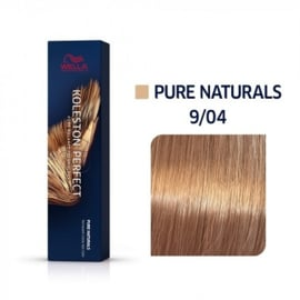 Wella Koleston Perfect ME+ - Pure Naturals - 9/04 - 60 ml