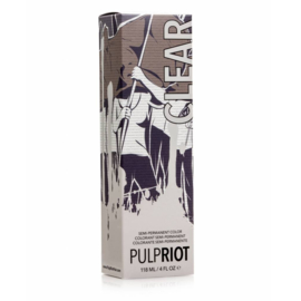 Pulp Riot Semi-permanent Color - Clear - 118 ml