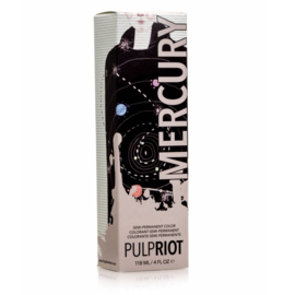 Pulp Riot Semi-permanent Color - Mercury - 118 ml