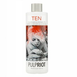 Pulp Riot - Premium Developer Ten - 10 Volume - 887 ml
