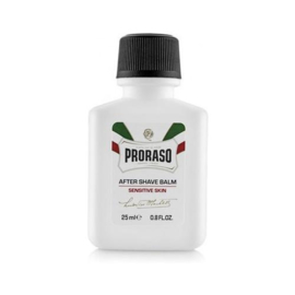 Proraso White After Shave Balm Mini - 25 ml