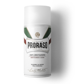 Proraso White Shaving Foam - 300 ml