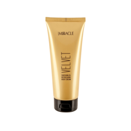 MAXXelle - Miracle - Velvet - Soothing & Refreshing Body Cream - 200 ml