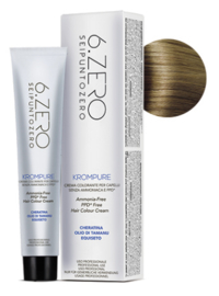 6.Zero Krompure - 8.0 Intense Light Blonde - 100 ml