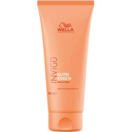 Wella Invigo Nutri-Enrich - Conditioner - 200 ml