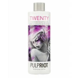 Pulp Riot - Premium Developer Twenty - 20 Volume - 887 ml