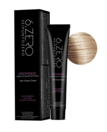 6.Zero Kromside - 9.81 Very Light Smokey Brown Blonde - 100 ml