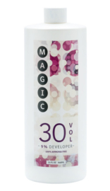 Magic Oxidant Waterstof 30 Vol. 9% - 950 ml