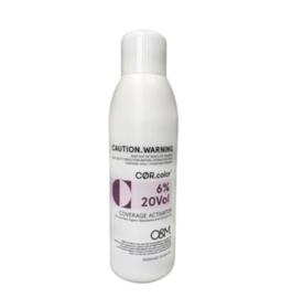 O&M CØR.color - Coverage Activator 20 Vol. 6% - 1.000 ml
