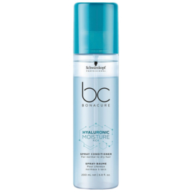 Schwarzkopf Bonacure Hyaluronic Moisture Kick Conditioner Spray - 200ml
