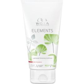 Wella Elements - Conditioner - 200 ml