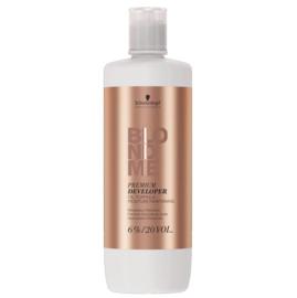 Schwarzkopf Blond Me Premium Developer 6% 20 Vol. - 1.000 ml