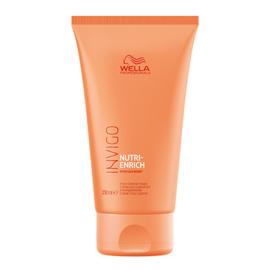 Wella Invigo Nutri-Enrich - Frizz Control Cream - 150 ml