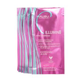 Malibu C - Illumin8 Shine Conditioner - 6 x 12 ml
