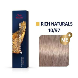 Wella Koleston Perfect ME+ - Rich Naturals - 10/97 - 60 ml