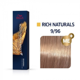 Wella Koleston Perfect ME+ - Rich Naturals - 9/96 - 60 ml