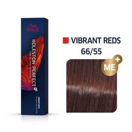 Wella Koleston Perfect ME+ - Vibrant Reds - 66/55 - 60 ml