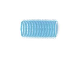 Zelfklevende rollers Sibel - 28 mm - Licht Blauw - 12 stuks