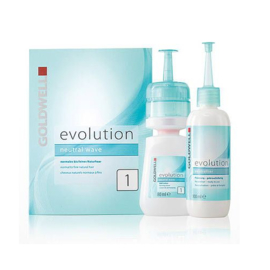 Goldwell Evolution Neutral Wave 1 - Normaal tot fijn haar