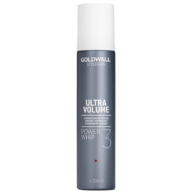 Goldwell - Power Whip 3 - 300 ml