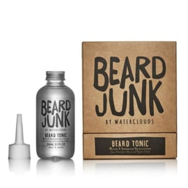 Waterclouds Beard Junk Beard Tonic - 150 ml