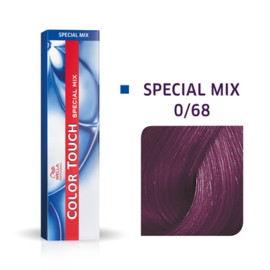 Wella Color Touch - Special Mix - 0/68 - 60 ml