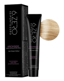 6.Zero Kromside - 10.13 Very Light Platinum Golden Ash Blonde - 100 ml