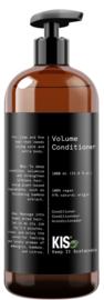 KIS Green Volume Conditioner - 1.000 ml