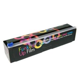 Framar Funked Up Film