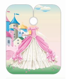 Kapmantel Sibel Princess