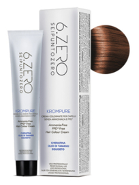 6.Zero Krompure - 6.4 Dark Copper Blonde - 100 ml