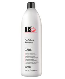 KIS No-Yellow Shampoo - 1.000 ml