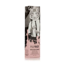 Pulp Riot Rose Gold Toner - 90 ml