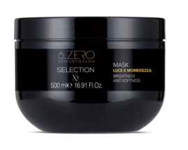 6.Zero Selection XY - Mask - 500 ml