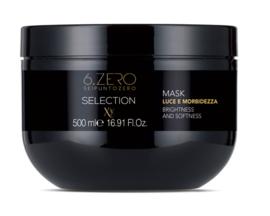 3x 6.Zero Selection XY - Mask - 500 ml