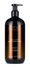 6.Zero Take Over Absolute Rich & Shine - Shampoo - 500 ml