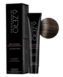 6.Zero Kromside - 5.0 Deep Light Brown - 100 ml