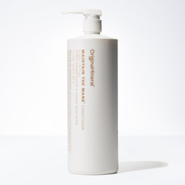 O&M Maintain the Mane Conditioner - 1.000ml