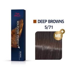 Wella Koleston Perfect ME+ - Deep Browns - 5/71 - 60 ml