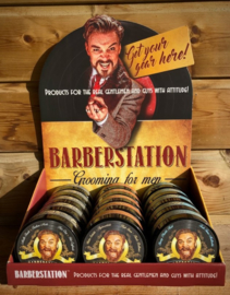 Barberstation Startpakket