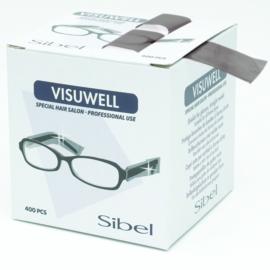 Brilbeschermers - 400 stuks