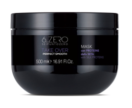 6.Zero Take Over Perfect Smooth - Mask - 500 ml