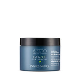 6.Zero Hairzoe Home Treatment - Post-Restructuring Maintenance Mask - 250 ml