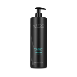 6.Zero Regular Salon Conditioner - 1.000 ml
