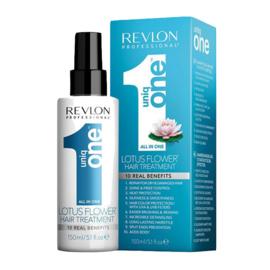 Revlon Uniq One All in One Hair Treatment Lotus - 150ml