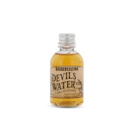 12 x Barberstation Devil's Water Travelsize - 50 ml
