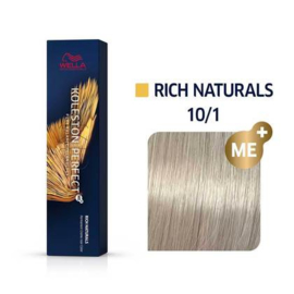 Wella Koleston Perfect ME+ - Rich Naturals - 10/1 - 60 ml