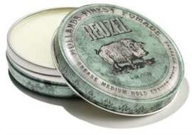 Reuzel Green Medium Grease - 113 gram