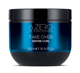 6.Zero Take Over Define Curl - Mask - 300 ml