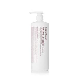 O&M Hydrate & Conquer Shampoo - 1.000ml